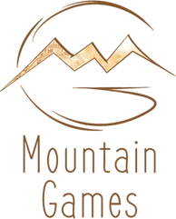 Mountain Games Logo